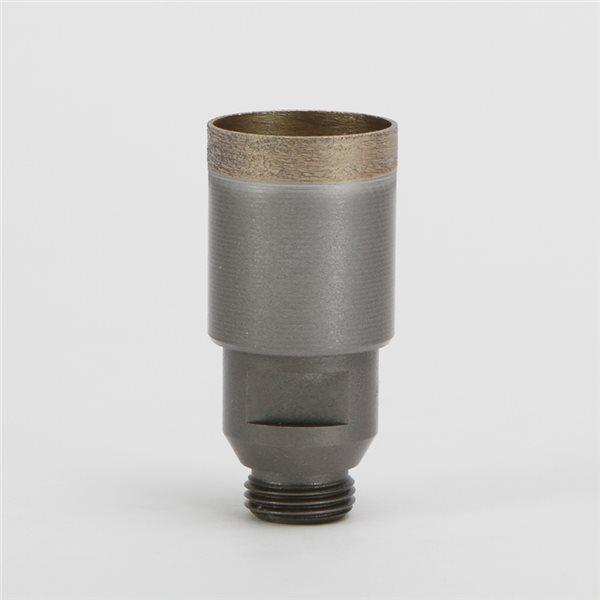 Diamant Hohlbohrer - Gesintert - 35mm - Professionell