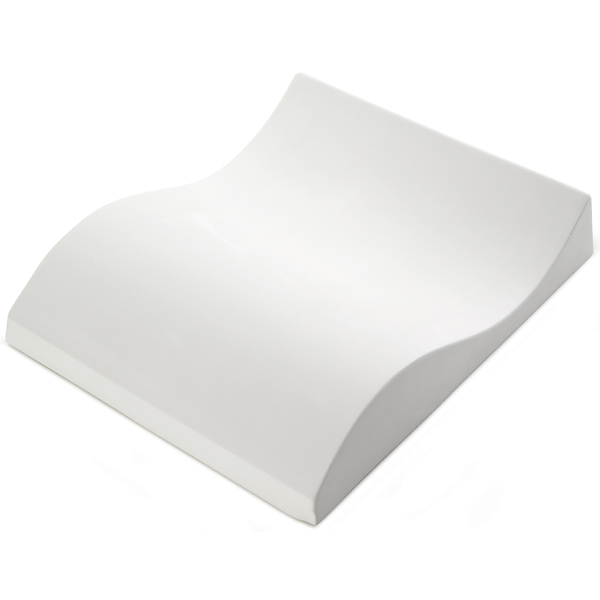 Double Curve - 23.8x22x4.4cm - Fusing Mould