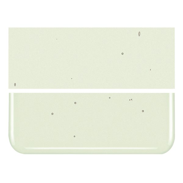 Bullseye Olivine Tint - Transparent - 3mm - Fusing Glas Tafeln