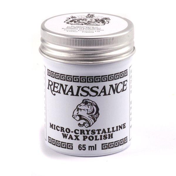 Renaissance Wax Polish - 65ml