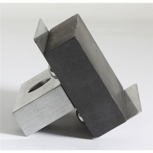 Graphite Block for Bobcat & Lynx