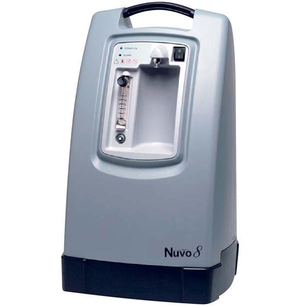 Nidek - Oxygen Concentrator - Nuvo 8