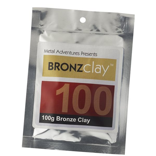 BRONZClay - Clay - 100g