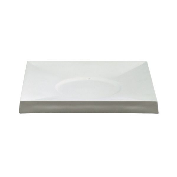 Casablanca - Salad Plate - 30.3x30.3x3cm - Base: 14.8cm - Fusing Mould