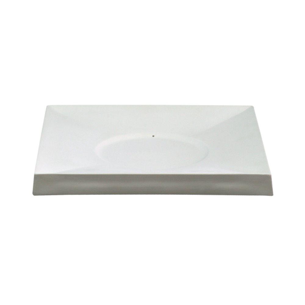 Casablanca - Salad Plate - 30.3x30.3x3cm - Base: 14.8cm - Fusing Mould
