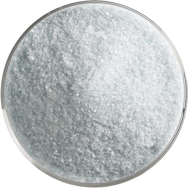 Bullseye Frit - Reactive Cloud - Fine - 2.25kg - Opalescent