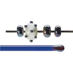 Bullseye Rods - Blue Lustre - 4-6mm - Transparent