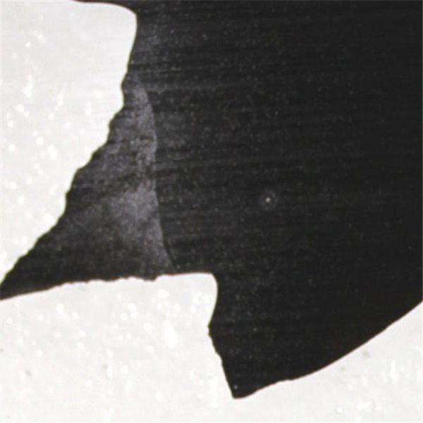 Confetti - Bright Black - 400g - for Float Glass