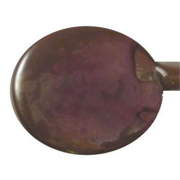 Effetre Murano Rod - Viola Pastello Scuro - 5-6mm