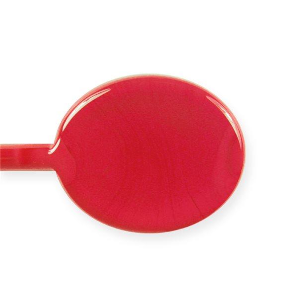 CGF Rods - Opal Orange Reddish - 5mm