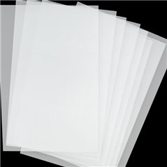 Accuart InkJet Film - A4 - 25 sheets