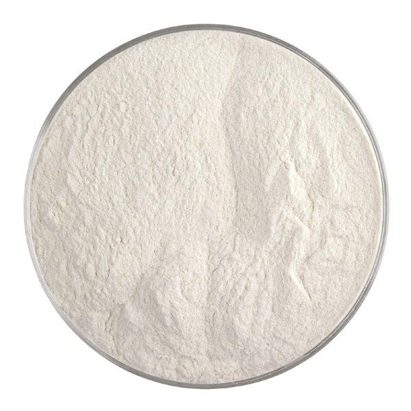 Bullseye Frit - Umber - Powder - 450g - Opalescent