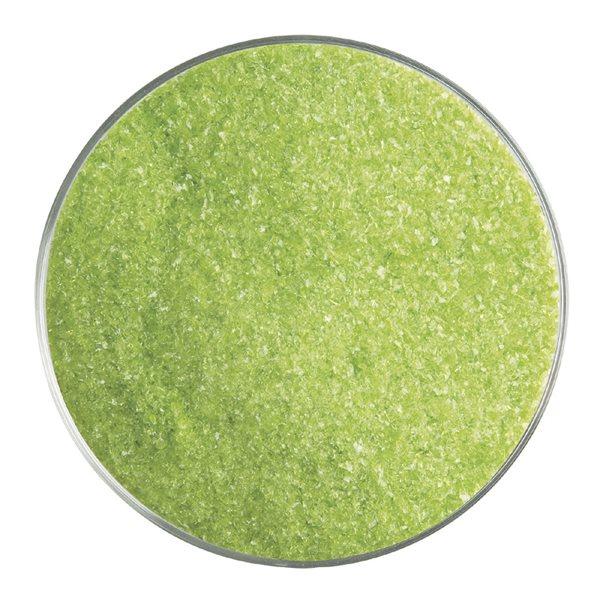 Bullseye Frit - Pea Pod - Fine - 450g - Opalescent