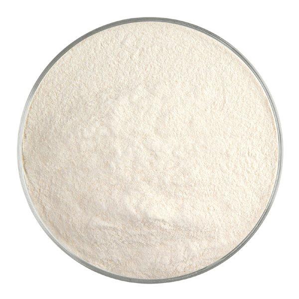 Bullseye Frit - Burnt Orange - Powder - 450g - Opalescent