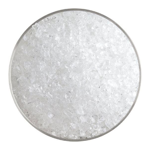 Bullseye Frit - Opaline Striker - Coarse - 2.25kg - Opalescent