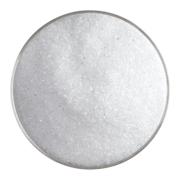 Bullseye Frit - Opaline Striker - Fine - 450g - Opalescent