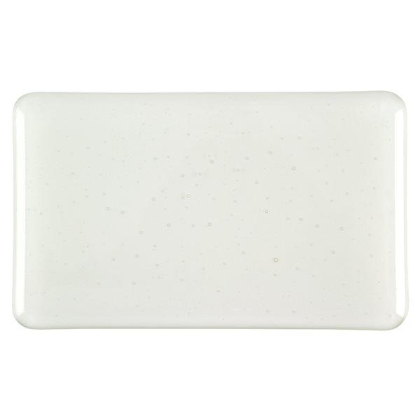 Bullseye Pine Green - Tint - Transparent - 3mm - Fusible Glass Sheets