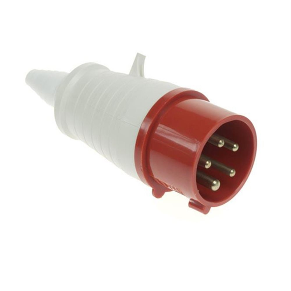 Euro-Plug - 16Amp