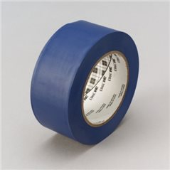 Vinyl Duct Tape - 5cm - Length 45m - Blue