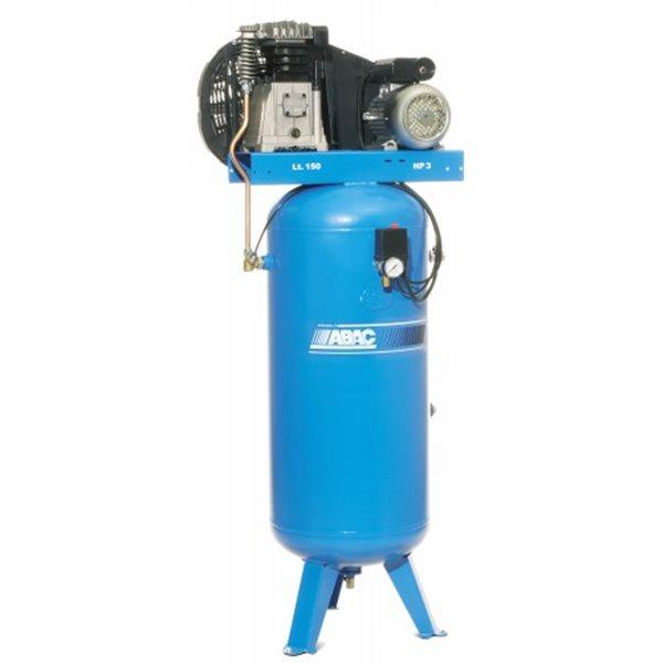Compressor - B3800B -150 Vertical - 252 FAD
