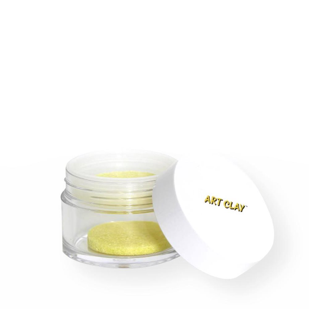 Art Clay Moisturizing Container