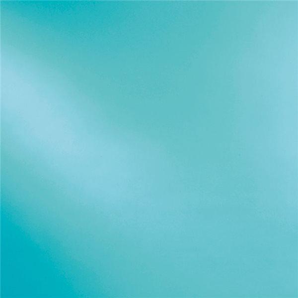 Spectrum Caribbean Blue - Transparent - 3mm - Fusible Glass Sheets