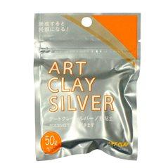 Art Clay Silver - Clay - 50g
