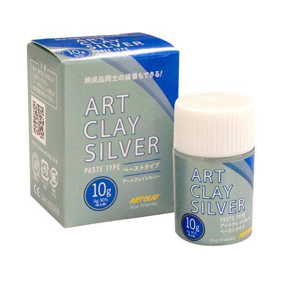 Art Clay Silver - Paste - 10g