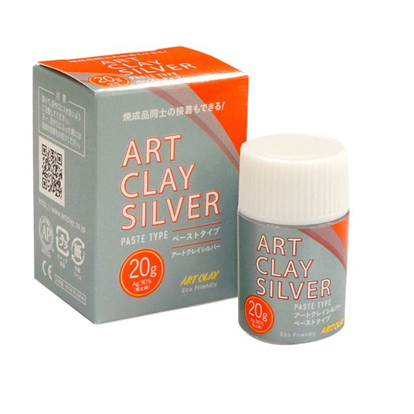 Art Clay Silver - Paste - 20g