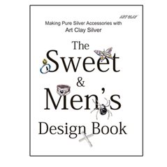 Book - The Sweet & Men's Design Book