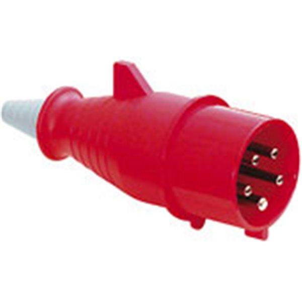 Euro-Plug - 16Amp - Phase-Changer