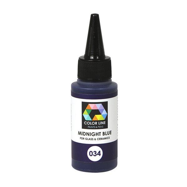 Color Line Pen - Midnight Blue - 62g / 2.2oz