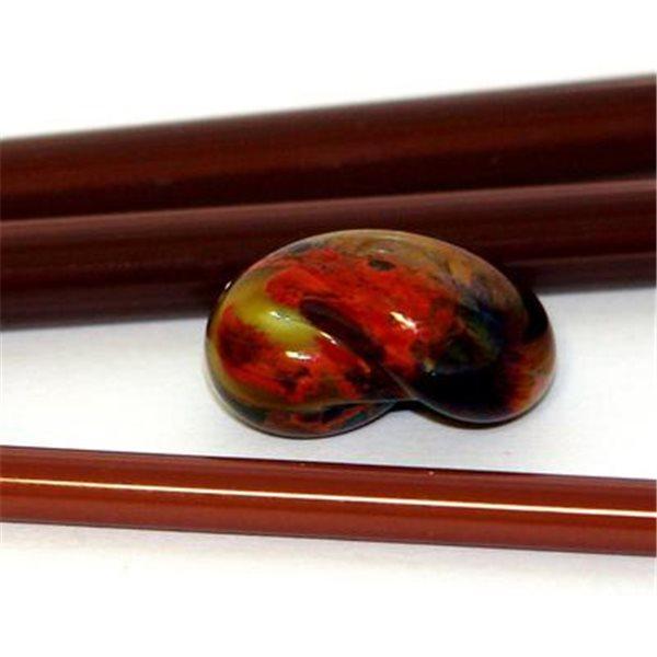 CGF Rods - Multicolor Dark - 5mm