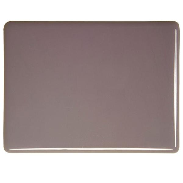 Bullseye Mink - Opalescent - 3mm - Fusible Glass Sheets