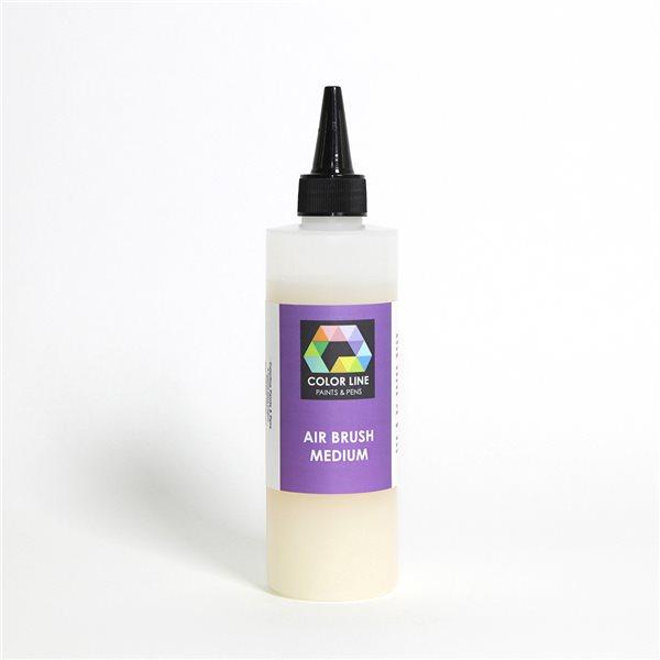 Color Line Accessory - Airbrush Medium - 200g / 7.05oz