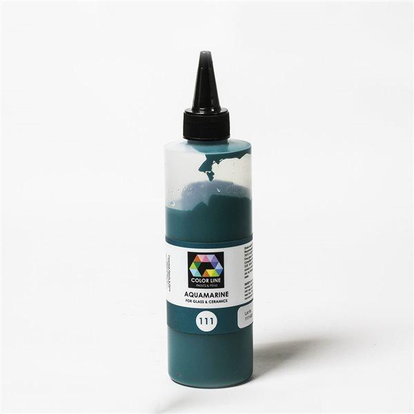 Color Line Pen - Aquamarine - 300g / 10.6oz
