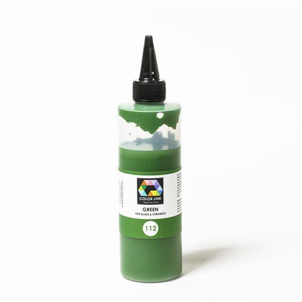 Color Line Pen - Green - 300g / 10.6oz