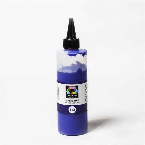 Color Line Pen - Royal Blue - 300g / 10.6oz