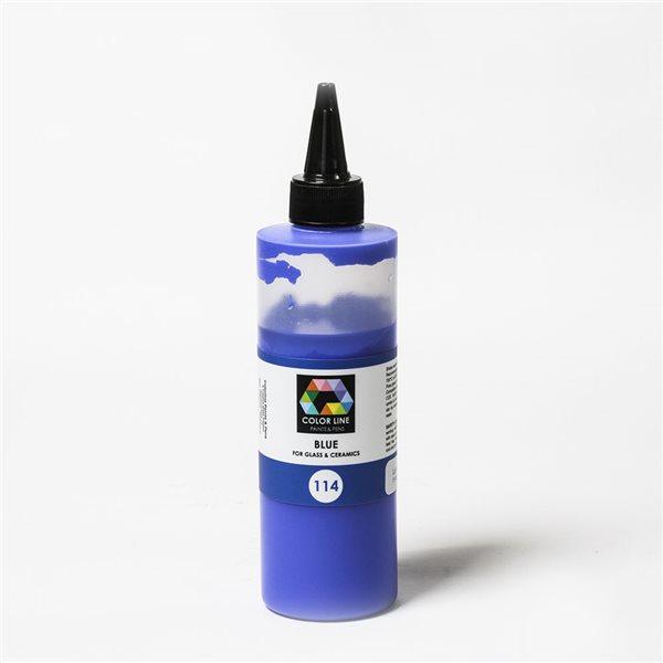 Color Line Pen - Blue - 300g / 10.6oz