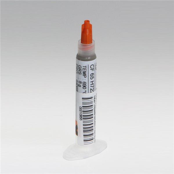 Silver Solder Paste - 925/800 - Medium - 8g - 690°