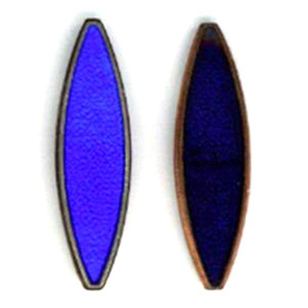 Soyer Transparent Enamel - 25 Blue - 10g