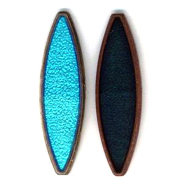 Soyer Transparent Enamel - 45 Blue Turquoise - 10g