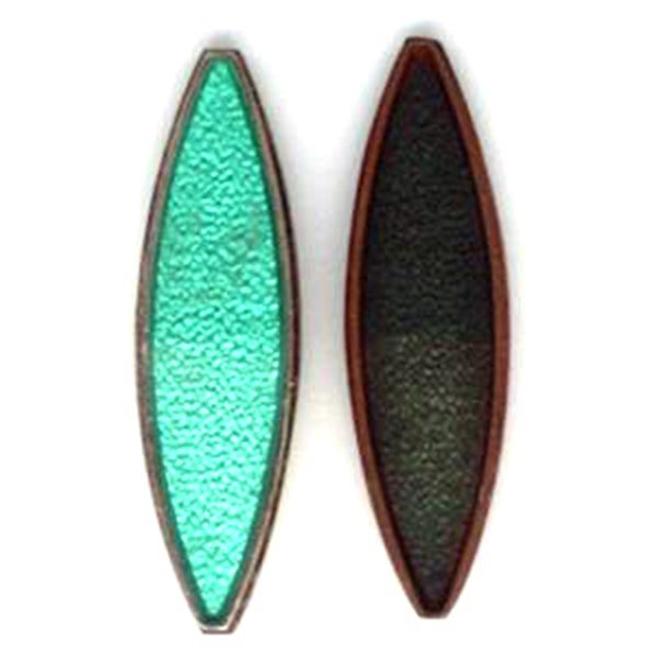 Soyer Transparent Enamel - 46 Green Turquoise - 10g