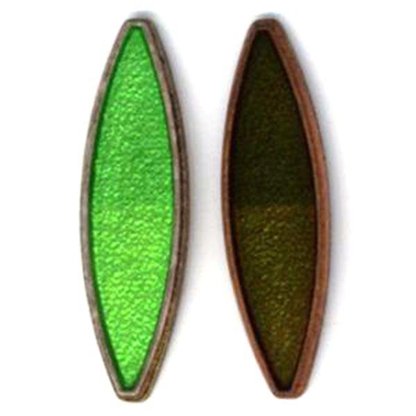 Soyer Transparent Enamel - 48 Mid Green - 10g