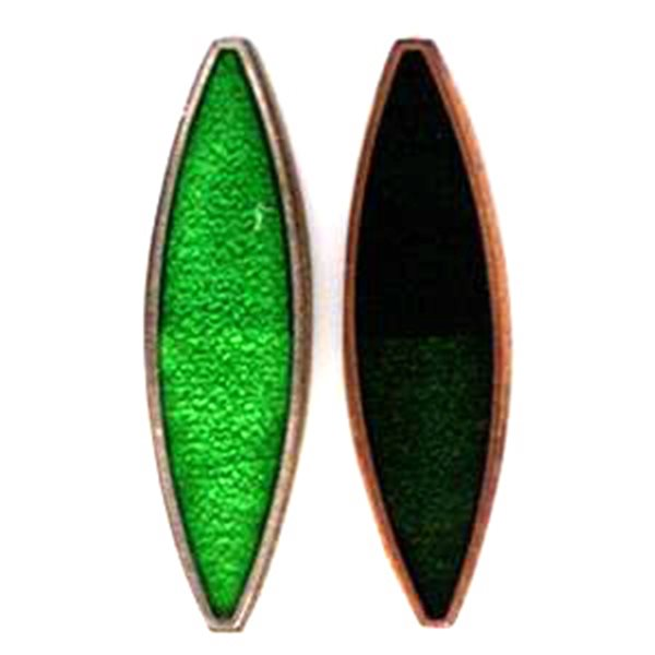 Soyer Transparent Enamel - 50 Deep Grass Green - 10g