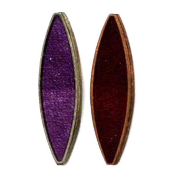 Soyer Transparent Enamel - 104 Light Purple - 10g