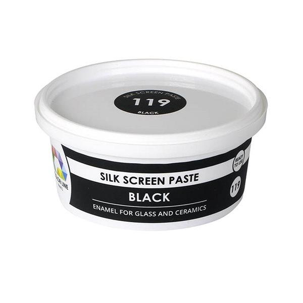 Color Line Paste - Black - 150g / 5.3oz