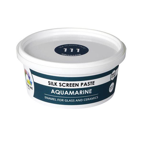 Color Line Paste - Aquamarine - 150g / 5.3oz