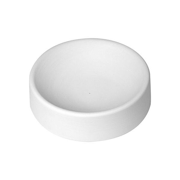 Spherical Bowl - 20.9x5.6cm - Fusing Mould