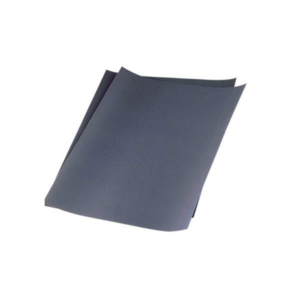 Abrasive Paper  - 280 Grit - 23x28cm